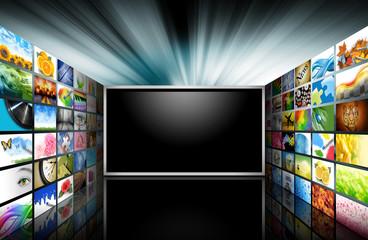 Kabelska televizija, satelitska televizija, DVB-T ali IPTV? Vse so odvisne od številnih dejavnikov. Na koncu se pa morate odločiti povsem sami...