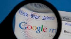 kako priti na prvo stran googla